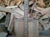 Scheitholzlänge 33cm